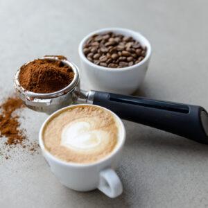 Kohvi, tarvikud