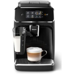 Philips 2200 Espressomasin, EP2231/40 1/3